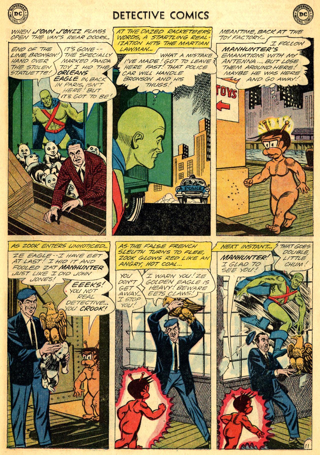 Detective Comics (1937) 320 Page 30