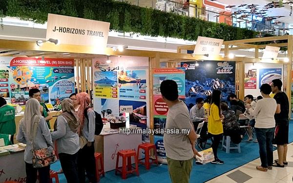 Malaysia Japanese Travel Fair