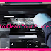 How to Clean Your Printer Head