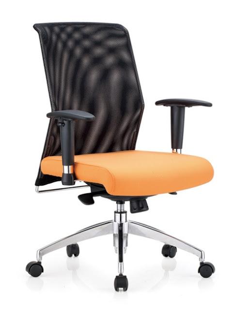 ghế phòng họp nhập khẩu chân xoay, dễ dàng di chuyển