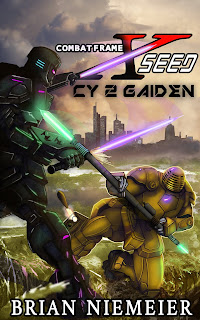 Combat Frame XSeed: CY 2 Gaiden