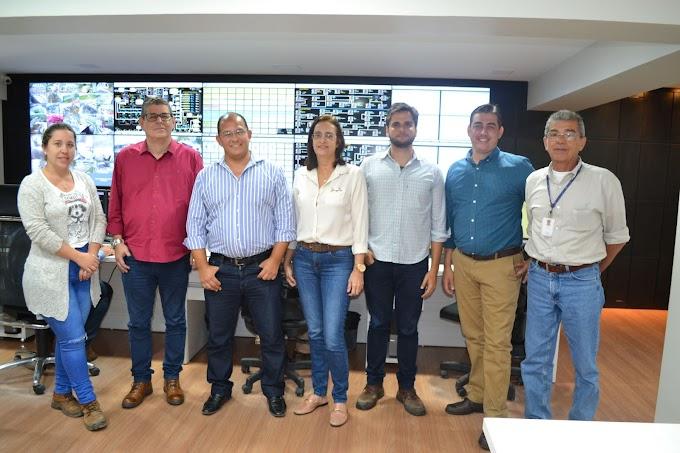 Prolagos realiza reunião com governo de São Pedro da Aldeia com foco no verão
