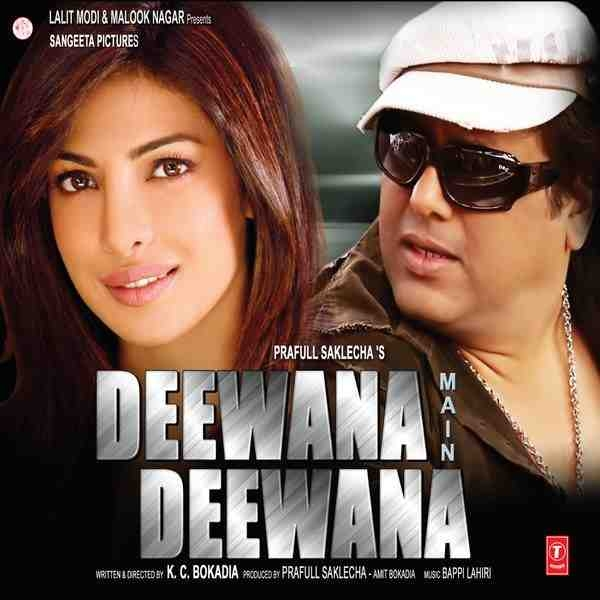 Deewana Main Deewana (2013) – Hindi Movie