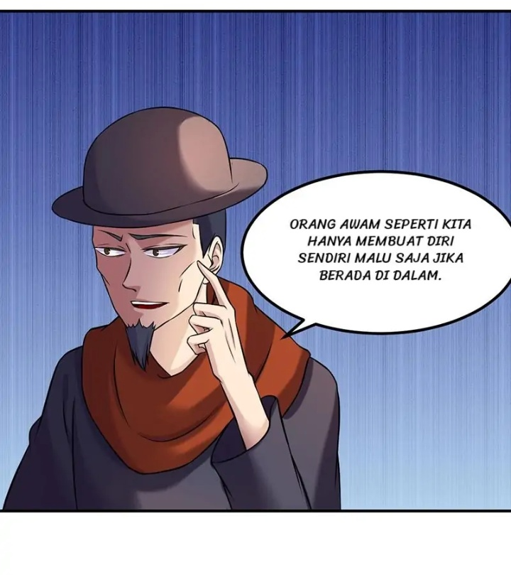 Martial Arts Reigns Bahasa Indonesia Chapter 29
