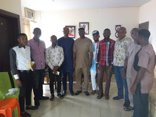 Be Professional in Your Reportage, Abia State Commissioner for Information Urges OMPAN