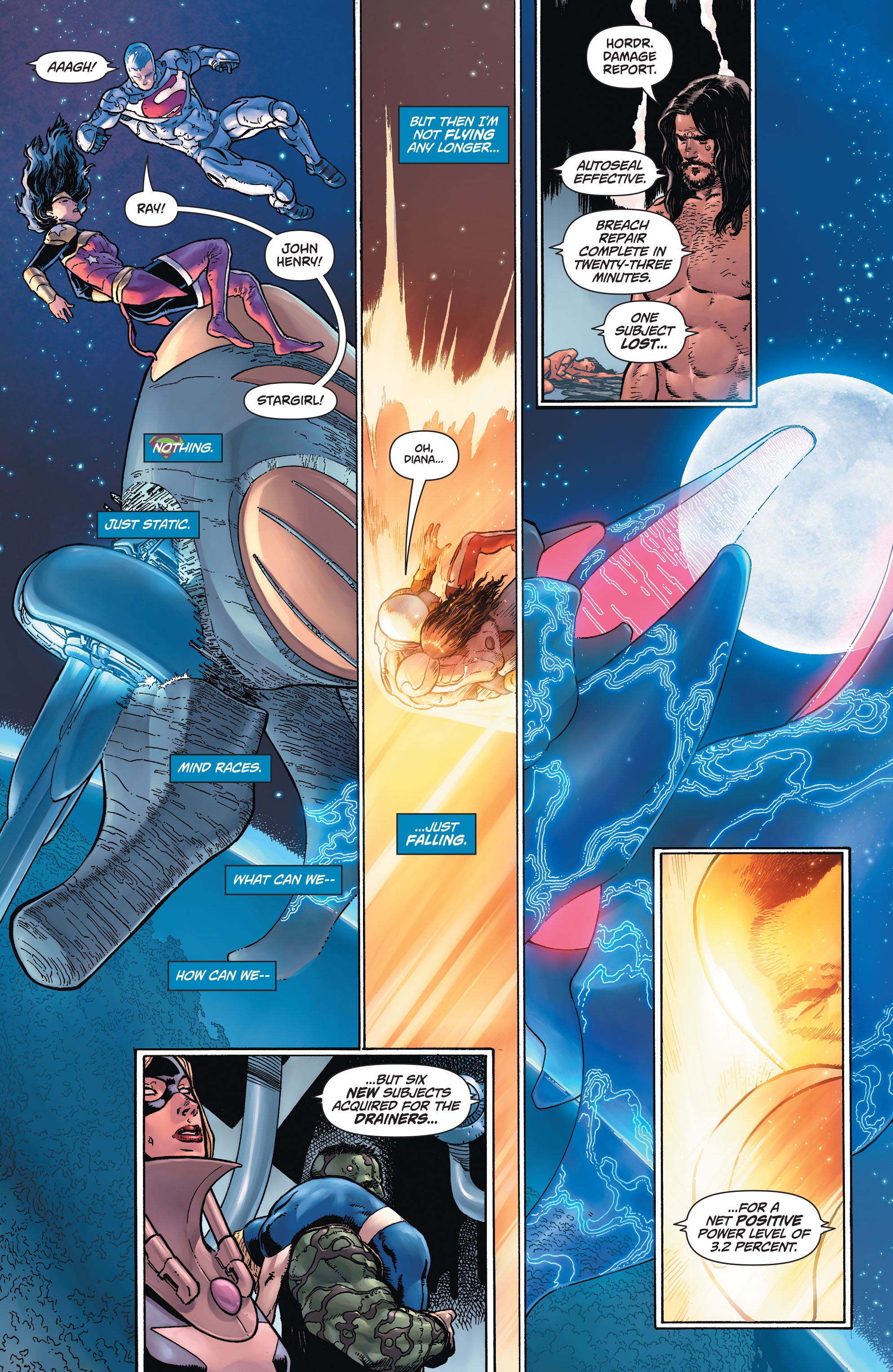 Read online Action Comics (2011) comic -  Issue #48 - 24