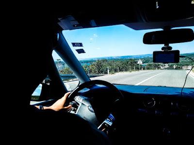 chorwacja | auto | trasa | podróż autem