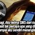 'Pukul 3 Pagi, Aku Terima SMS Dari Mak Mertua. Korang Pasti Tak Percaya Apa Yg Dia Cakap Ni Smpi Aku Sendiri Menangis ...'