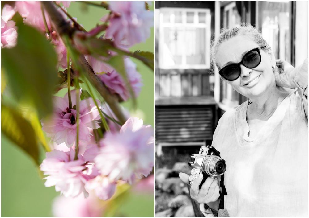 valokuvauskurssi, opetus, kurssi, valokuvauksen peruskurssi, Bedmil, Sipoo, Visualaddict, valokuvaaja, Frida Steiner, Visualaddictfrida, kevät, Merja Varvikko, kirsikankukka, kirsikkapuu