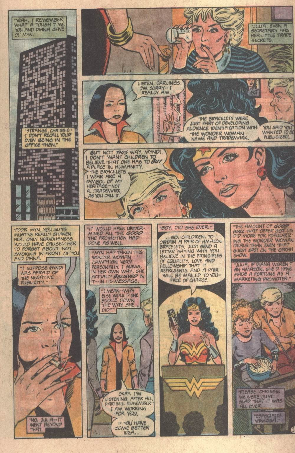 Read online Wonder Woman (1987) comic -  Issue # Annual 2 - 14