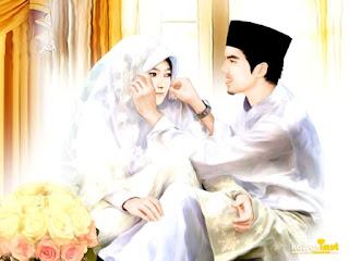 Cara Atur Duit Pasca Pernikahan