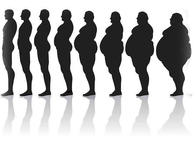 6 وصفات لتخسيس الجسم