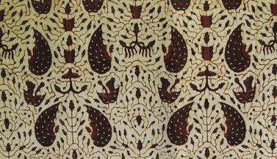 Macam-Macam Batik