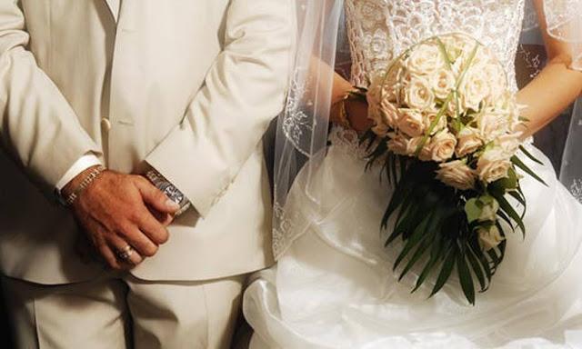 """Περισσότερα από 50 ζευγάρια εξαπατήθηκαν από """"μαϊμού"""" παπάδες - Παντρεύτηκαν αλλά ο γάμος δεν ισχύει!!!"""