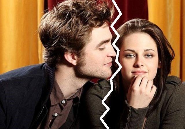 Robert Pattinson e Kristen Stewart (Imagem: Reprodução/Internet)