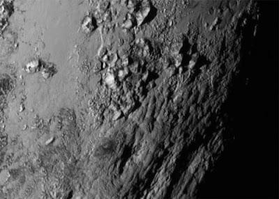 Ο Πλούτωνας και τα φεγγάρια του