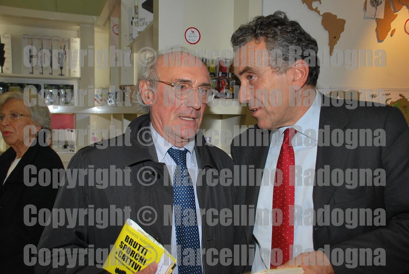 Marcellino Radogna - Fotonotizie per la stampa: Giovanni ...