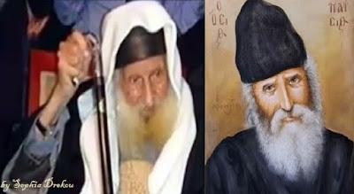 Ραβίνος αποκάλυψε ότι ο αληθινός μεσσίας είναι ο Χριστός και ο Άγιος Παΐσιος για την μεταστροφή των Εβραίων (Βίντεο)