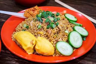 Resep Nasi Goreng Jawa Timur