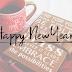 2018 New Years Film + Life Goals