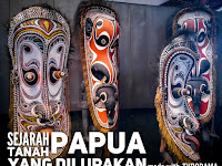 Sejarah tanah Papua yang diabaikan (Bagian 1)