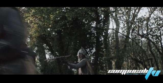Depredador: La Edad Oscura (2015) HD 1080p