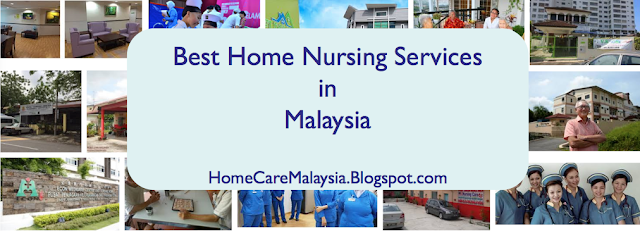 Best Home Nursing Malaysia
