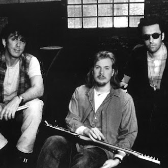 Na Minha Playlist #173: The Jeff Healey Band - While My Guitar Gently Weeps