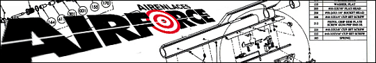 AirForce diagrams