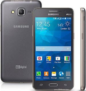 طريقة عمل روت لجهاز Galaxy Grand Prime SM-G531Y اصدار 5.1.1