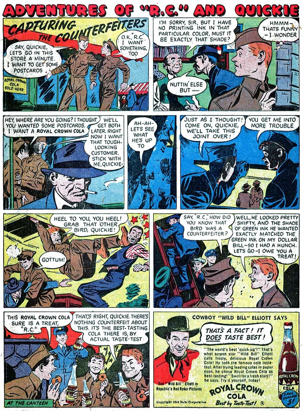 Read online All-American Comics (1939) comic -  Issue #62 - 16
