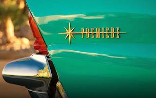 Premiere Emblem