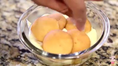 make banana pudding
