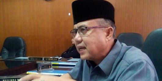 Soal Bantuan Ambulance untuk Masjid Dasrusaalam, Wahyu Minta Polisi Usut Tuntas
