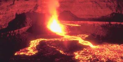 Come prevedere eruzioni vulcaniche