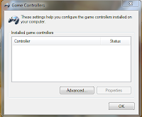 Cara Instal Driver Joystick di Windows 7