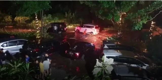Korban Tsunami Selat Sunda Bertambah, Ini Data Ratusan Luka-luka, 40 Orang Meninggal
