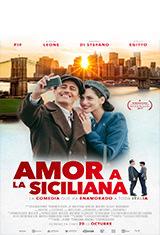 Amor a la siciliana (2016) BDRip m720p Español Castellano AC3 5.1 / italiano AC3 5.1