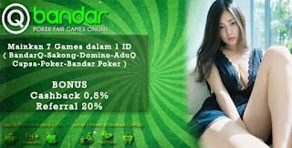 Taktik Jitu Bandar Poker Online QBandars.net