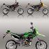 Spesifikasi dan Harga Kredit Kawasaki Dtracker Terbaru