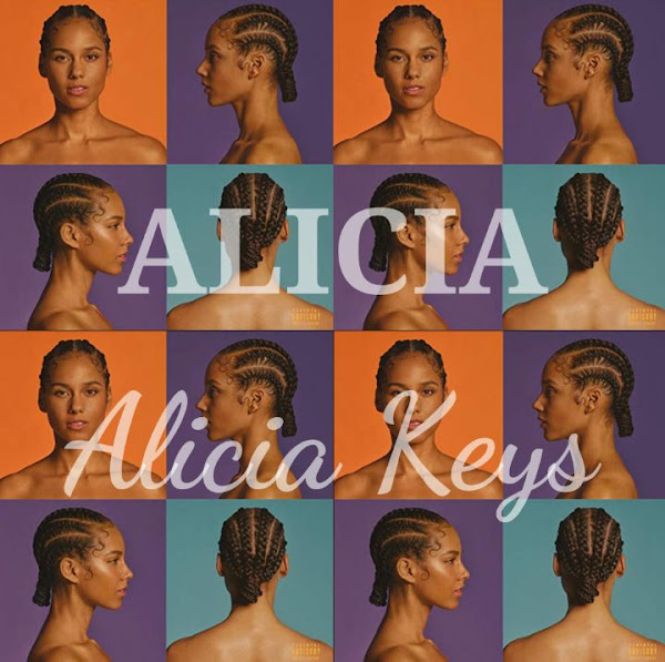 Alicia Keys' Music: ALICIA (15-Track Album) - Songs: Truth Without Love, You Save Me, Time Machine, Wasted Energy, Good Job, Jill Scott, 3 Hour Drive.. - AAC/MP3 Download