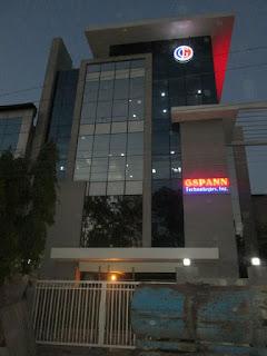 GSPANN Technologies Walkin for Java Developer(BE/BTech/MCA)