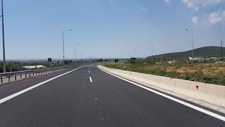 Αλ.Καχριμάνης:Θετική εξέλιξη η δημοπράτηση της οδικής σύνδεσης της Ιόνιας Οδού με τα Τζουμέρκα