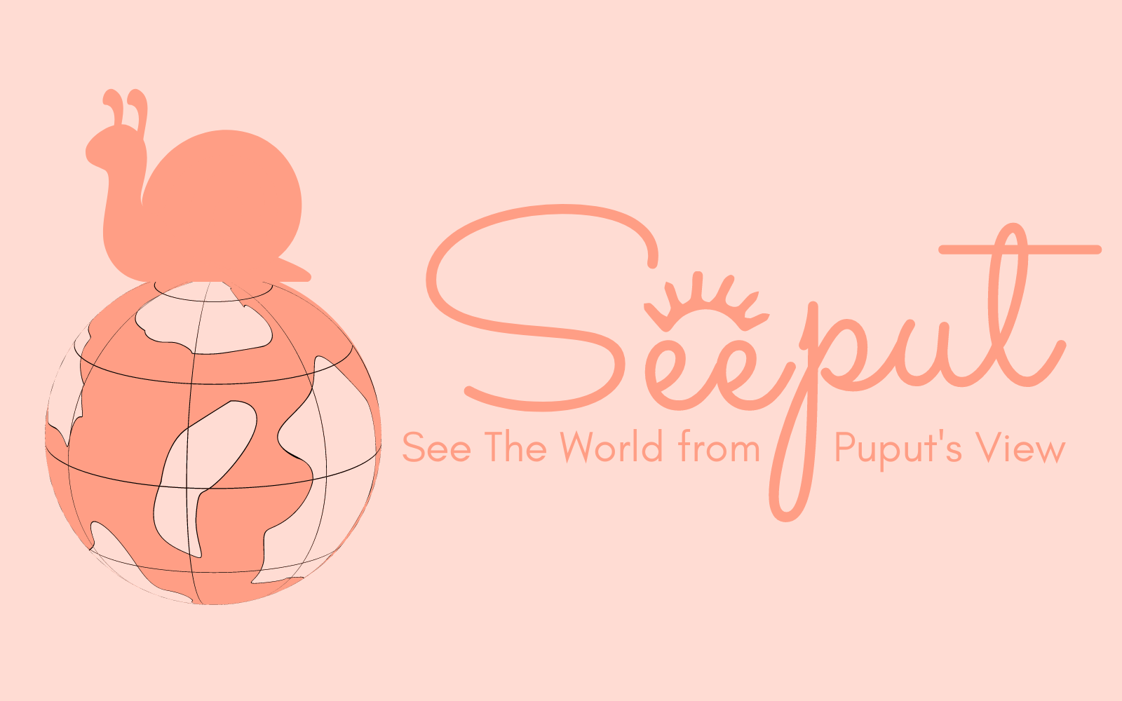 Seeput: See The World from Puput's View