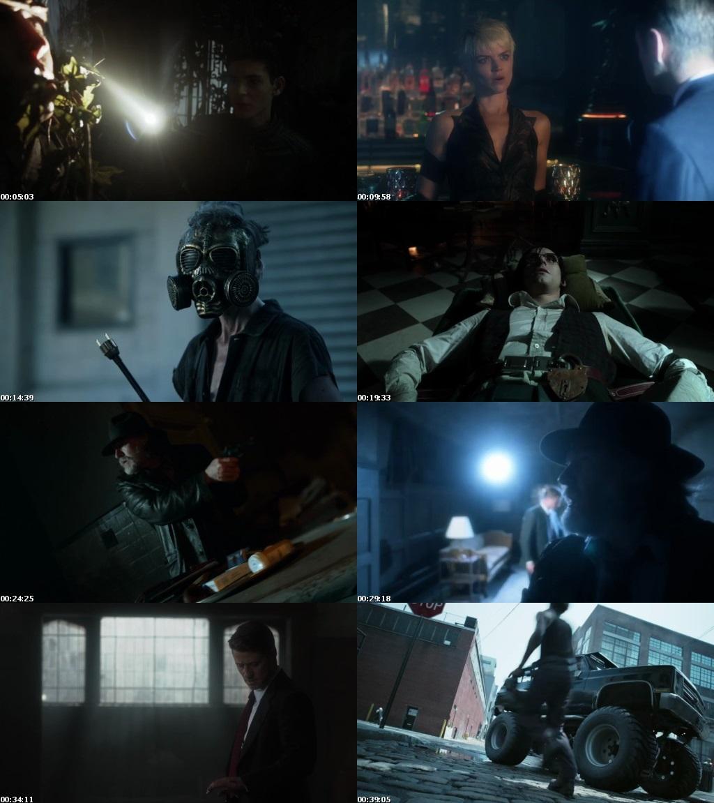 Watch Online Free Gotham S05E02 Full Episode Gotham (S05E02) Season 5 Episode 2 Full English Download 720p 480p