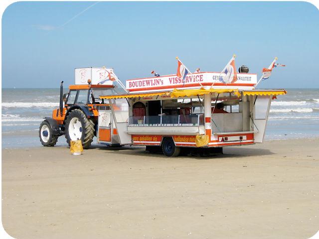 Arthurs Tochter und der holländische Matjes. Frisch vom Fischwagen in den Mund! | Arthurs Tochter kocht. Der Blog für Food, Wine, Travel & Love