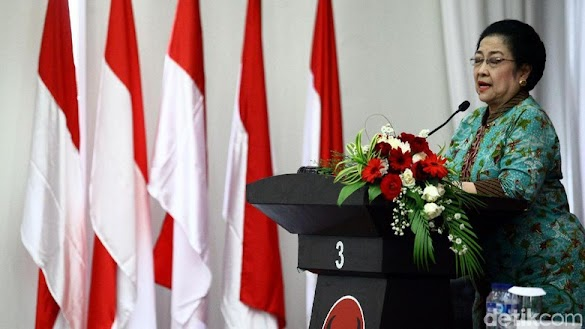 Megawati: Saya Belum Pernah Dengar Program Prabowo-Sandiaga
