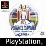 F.A. Premier League Football Manager 2001