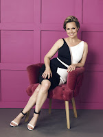 Melora Hardin in The Bold Type Series (33)