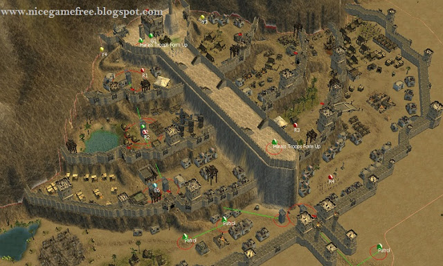 Stronghold 2 Free Download ISO